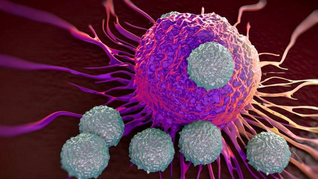 Lek Oszukuje Komórki Rakowe Podszywając Się Pod Wirusa